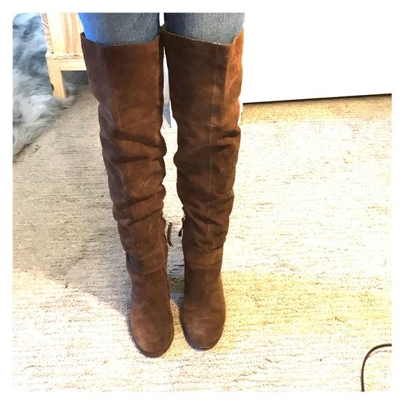 03a0c554fba Women s Steve Madden Novela boot in suede size 8. M 5be46a84fe515112ea9b94fd